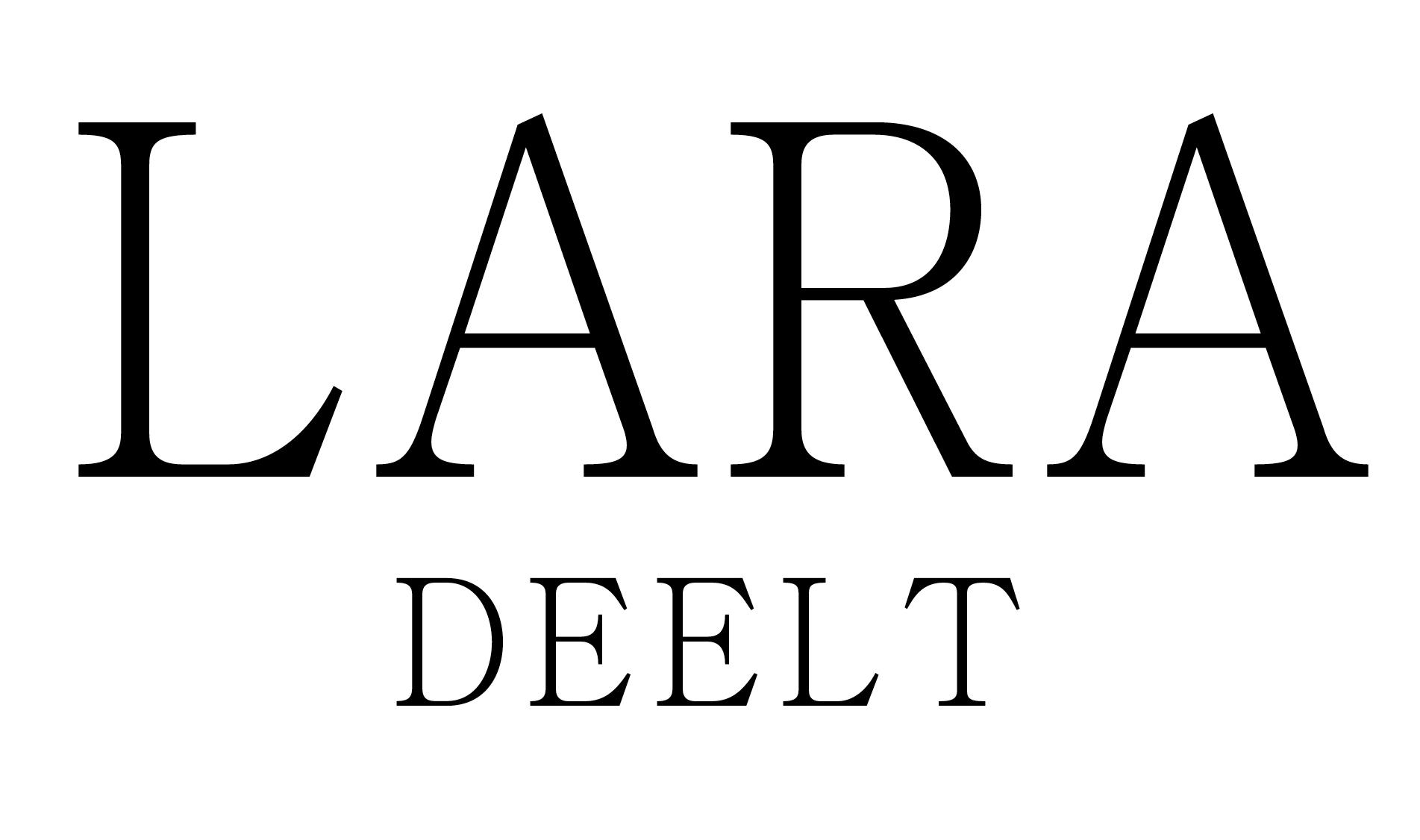 Lara deelt