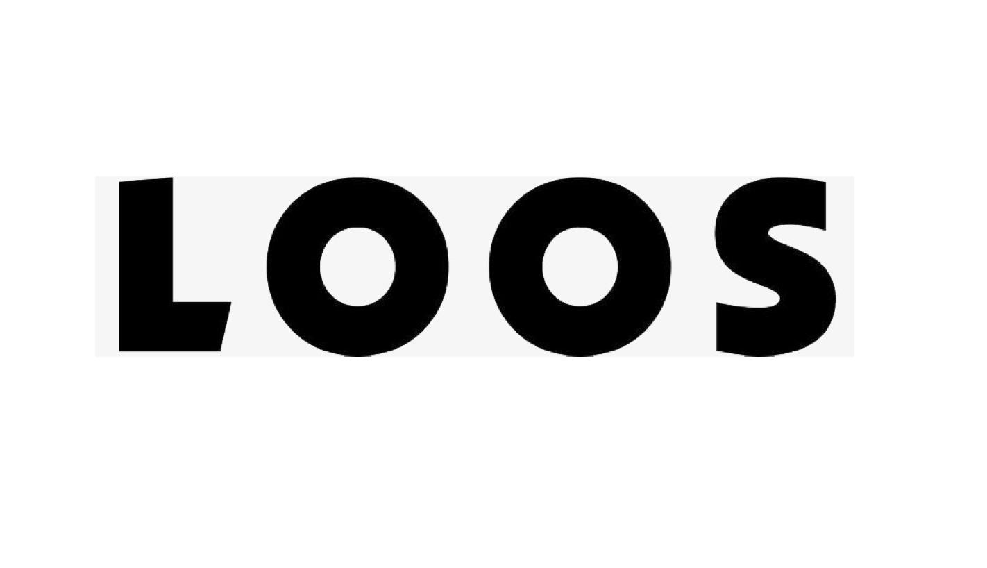 Samenwerking met LOOS